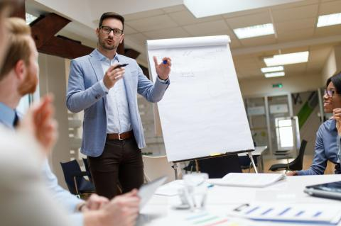 Optimising Your Sales Coaching Approach